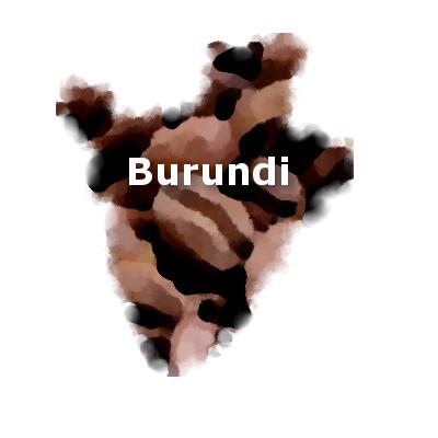 Burundi Kayanza Coffee 16 oz