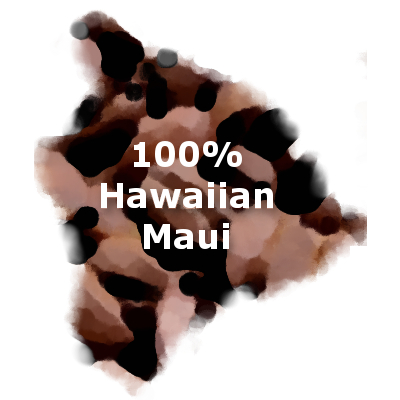 Hawaiian Maui Coffee 16 oz