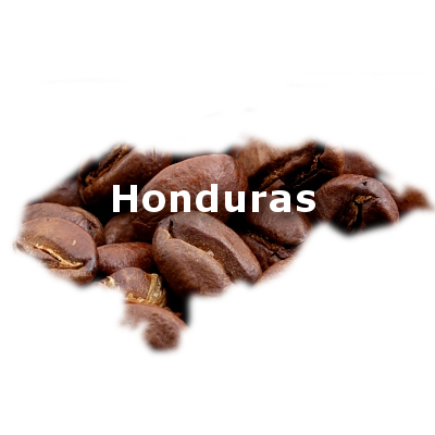 Honduras Coffee 16 oz