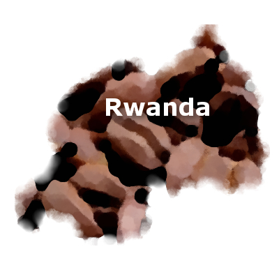 Rwanda A Coffee 16 oz