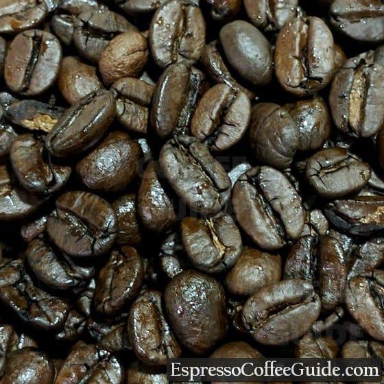 Brazil Santos Coffee Beans - Espresso Roast
