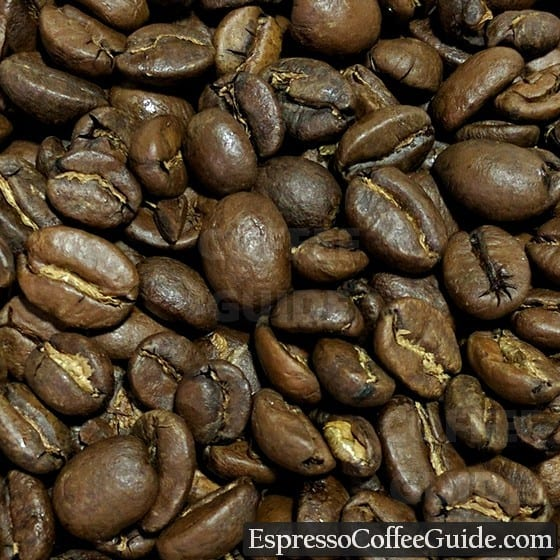 Jamaican Blend Coffee Beans - Medium Roast