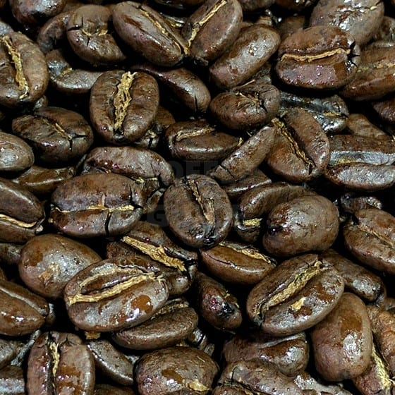 Papua New Guinea Coffee Beans - Medium Roast