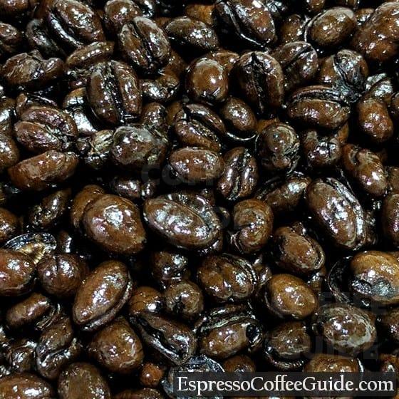 Tanzania Coffee Beans - Espresso Roast