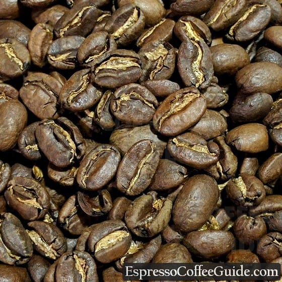 Ethiopian Yirgacheffe Coffee Beans - Medium Roast