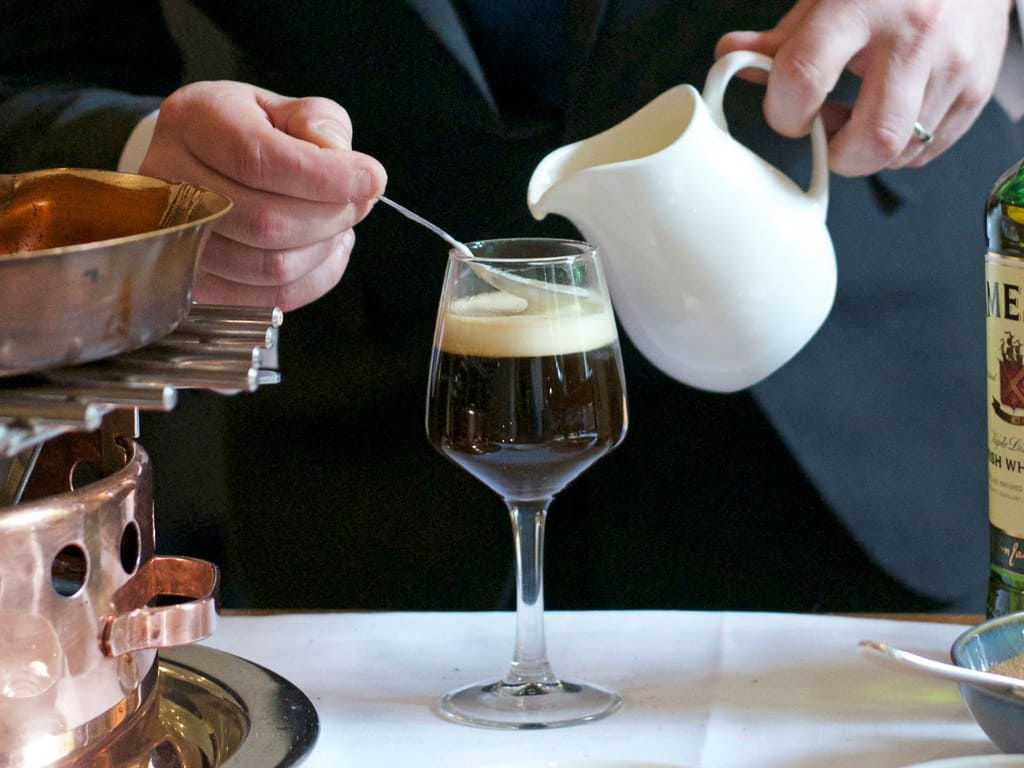 Irish Coffee Guide
