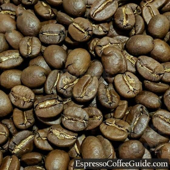 Cuba Coffee Beans - Medium Roast